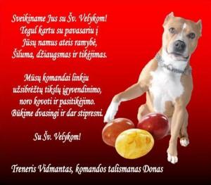 2013-03-31 su Sv Velykom