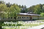 Zolyno namai-3
