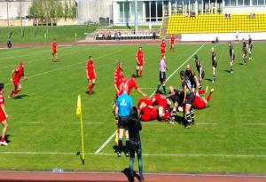 Lietuva-Sveicarija 2014.04.26