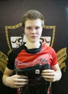 Geriausiu žaidėju pripažintas Dominykas Petrovas