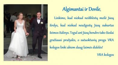 2019-07-14 Algimantas ir Dovyle