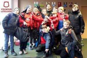 2019-12-22 Eriko komanda I