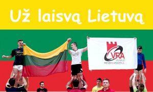 2021-01-13 VRA uz laisva Lietuva