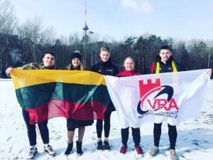 Lietuvos nepriklausomybės atkūrimo diena
