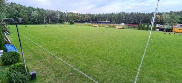 Vingio parko regbio stadionas Nr.1